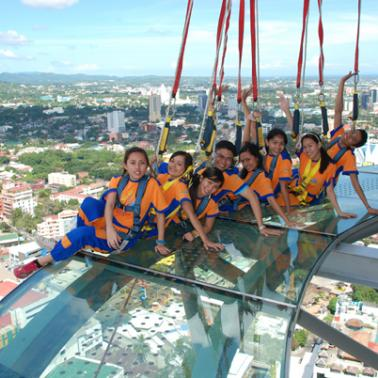 Sky Group Day Tour Php 3,500